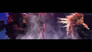 beyoncé sorry live at the formation world tour dvd style footage
