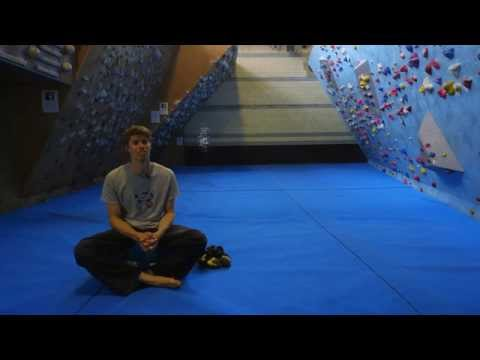 Training For Climbing: Endurance With Alex Barrows