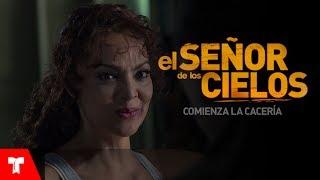 El Señor de los Cielos 5 | El Capítulo Secreto de la nueva temporada | Telemundo