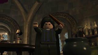 Harry Potter Serisi - Severus Snape LEGO #5