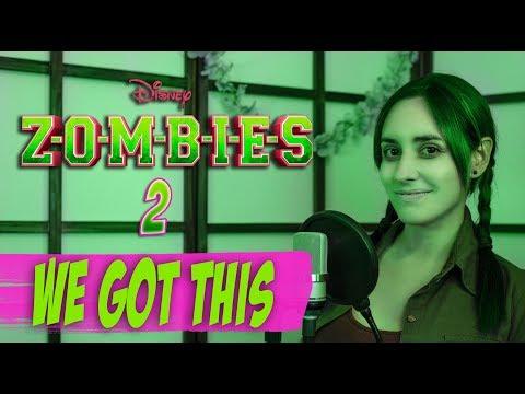 Zombies 2 – We Got This (En Español) Hitomi Flor