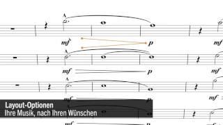 Notion 6—Auf Deutsch