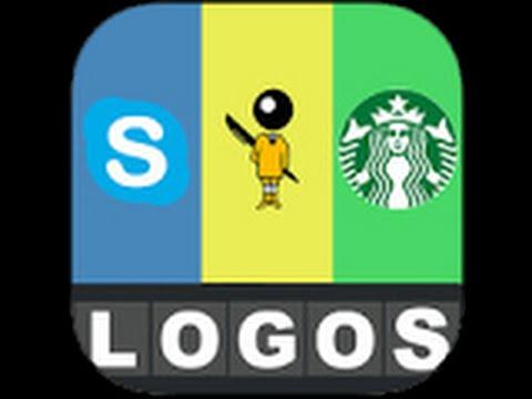 Logos Quiz Level 2 Answers Youtube