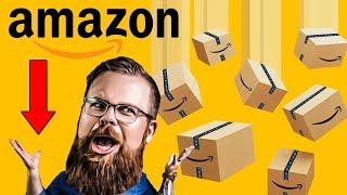 Amazon (AMZN) Stock