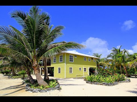 HONDURAS - UTILA ISLAND (Full HD)