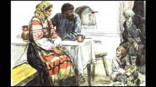 Л Толстой Старий дід і внучок