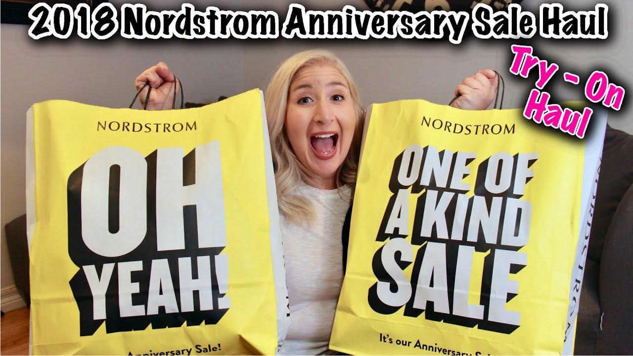 cbd9f74abe0 Huge Nordstrom Anniversary Sale 2018 Haul! Try-on