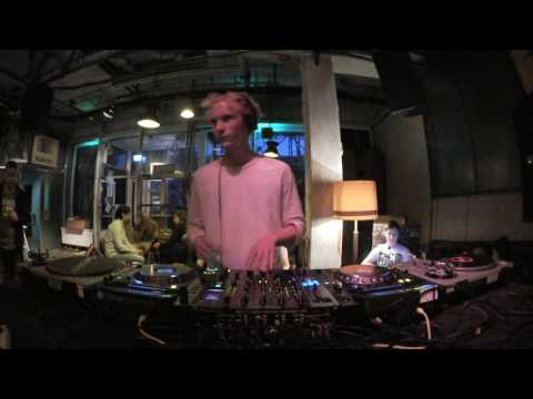 Lazee Larry @ Shourai Sessions, RADION, Amsterdam (03-08-2016)