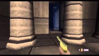 GoldenEye 007 00 Agent Playthrough (Actual N64 Capture) - Egyptian