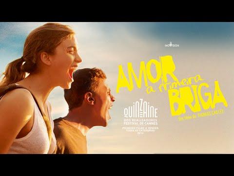 Trailer do filme Amor certo, hora errada