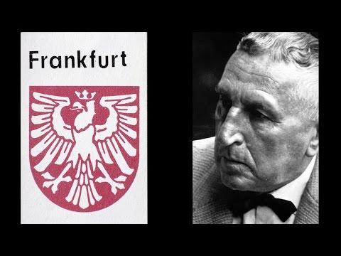 Ernst May Sozialer Wohnungsbau 1925-1930 Frankfurt Renzo Casetti