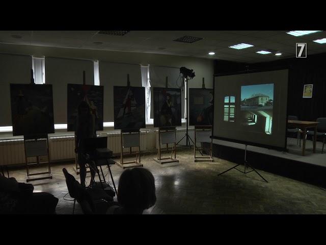 Katarzyna Bury Kierownik Muzeum Podgórza