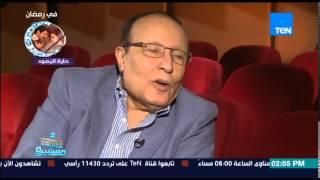 بالفيديو.. المخرج محمد فاضل: رمضان بدأ ينسلخ عنه صفته الدينية