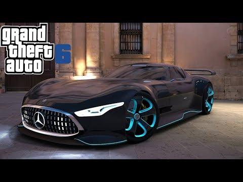 Го со мной в Grand Theft Auto online