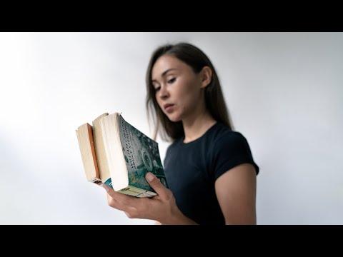 ЧИТАТЬ БОЛЬШЕ КНИГ? - Как полюбить читать