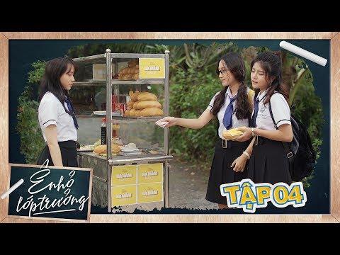 Ê ! NHỎ LỚP TRƯỞNG | TẬP 4 | Phim Học Đường 2019 | LA LA SCHOOL