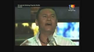 Zainal Abidin - Hijau(live)