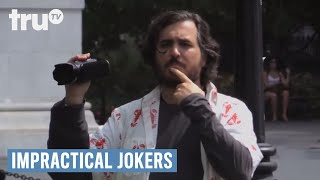 Impractical Jokers - Insane Video Scavenger Hunt