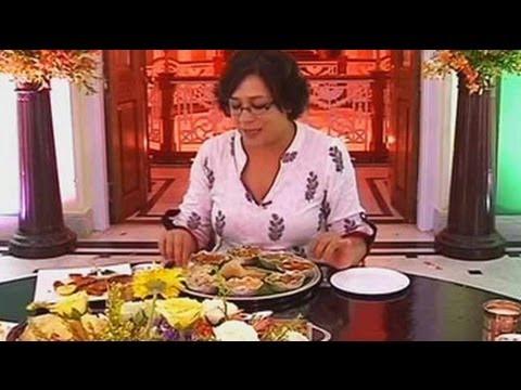 Mysore - A food haven