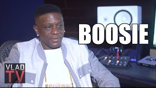 Boosie: Public Defenders Designed to Convict You, They Work for the State