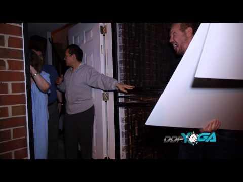 DDP Surprises Arthur At Home!