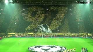 BORUSSIA DORTMUND INTERNATIONAL - Juventus Turin
