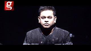 AR Rahman Live in Concert in Chennai