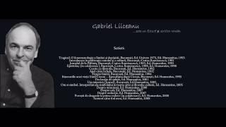 Gabriel Liiceanu - Comunismul - Minciuna isi pierde sensul odiseic.