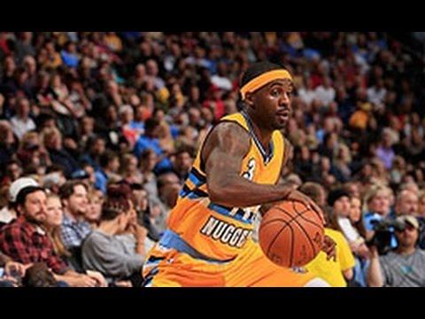 Top 10 NBA Crossovers: November 2014