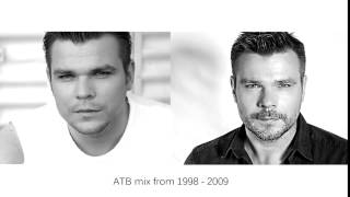 Atb Mix 1998 2009