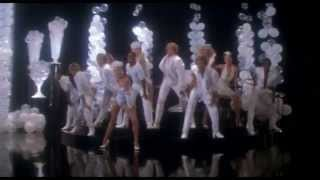 Oh boy...what can I say about this film? The Village People, Valeri...