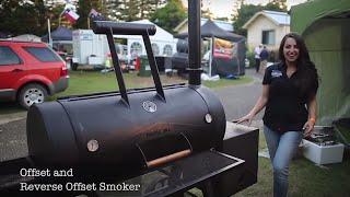 Know your pits: a guide to barbecue smokers