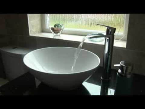 Complete Bathrooms design and installation
