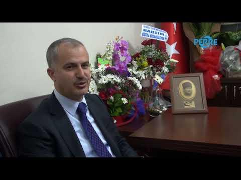 AK Parti'den Çakmak'a Ziyaret