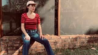 """Mercedes Benz"" (Janis Joplin) - Lara Aufranc"