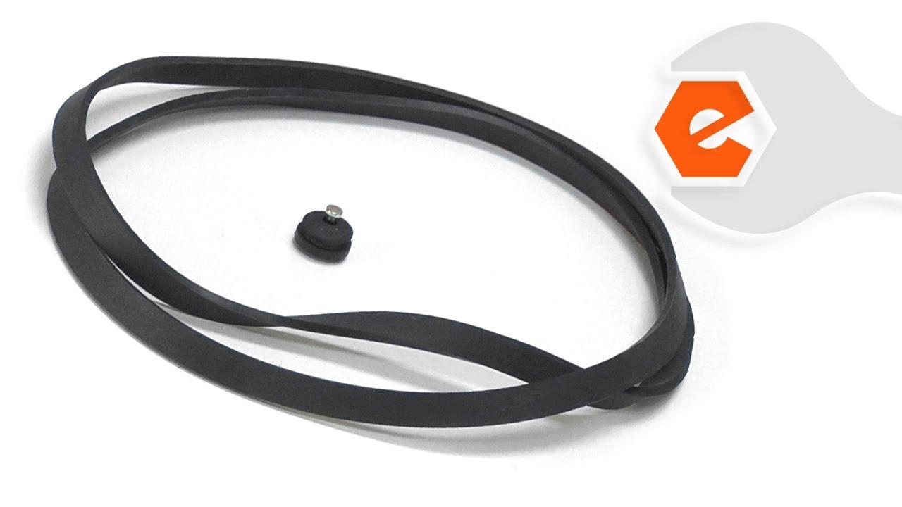 Pressure Canner Repair - Replacing the Sealing Ring & Air Vent (Presto Part  # 9907)