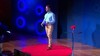 Magic Ciudad Bolivar  | Ryan Bart | TEDxFulbrightBogotá