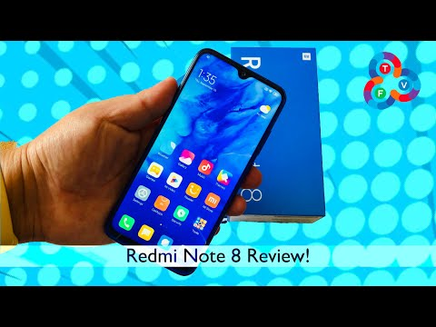 Redmi Note 8 Review - Best Budget Phone 2019 Sequel!