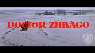 Doctor Zhivago - Original Theatrical Trailer