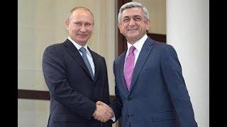 Ракеты США в Грузии и соглашение Армении и России с Евросоюзом Пограничная ZONA Автор: Егор Куроптев
