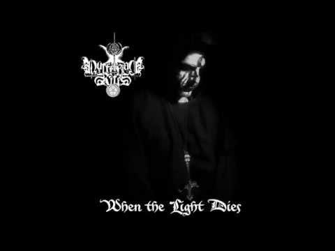 LUCIFERIAN RITES - When the Light Dies - 2015