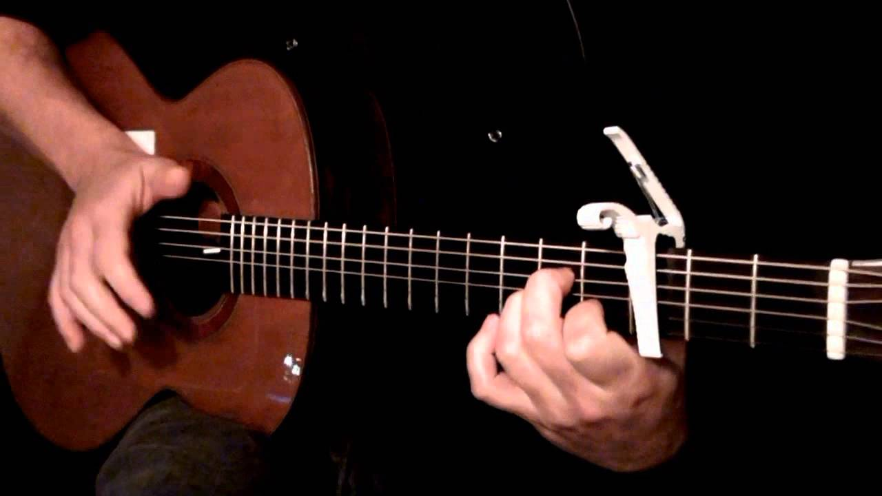 how to play imagine dragons on guitar