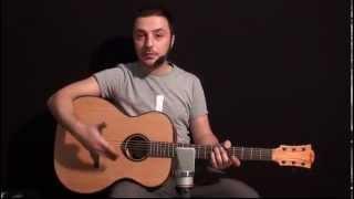 Download lagu Lag T 66 A Akustik Gitar Tanıtımı MP3