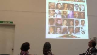 Fundación de Poetas Vallecaucanos. Interviene Amparo Romero V. IMGP0007