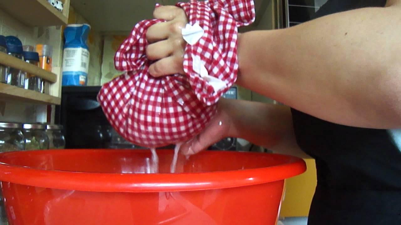 Faire son propre huile de coco maison partie 1 youtube - Fendeur de buche fait maison ...