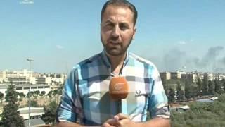 SYRIA NEWS أخبار سورية - السبت 2016/06/11 تفجيرات إرهابية تستهدف منطقة السيدة زينب بريف دمشق