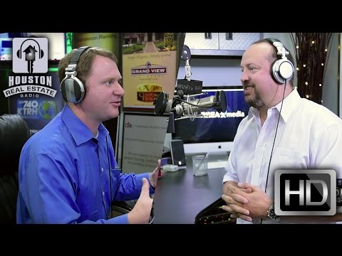 Nathan Roach - Mass Venture CEO and Founder - Houston Real Estate Radio