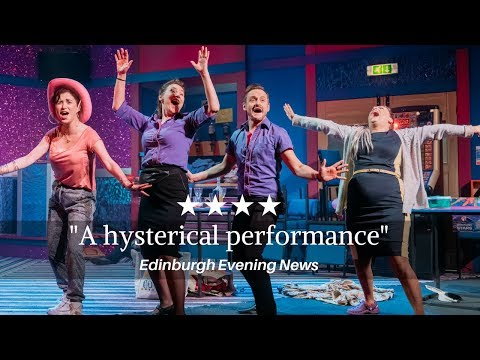 What did the audience think of Bingo! the Musical?