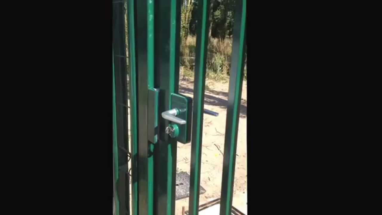 Ouvrir Nimporte Quelle Porte En Secondes Sans Faire Aucun Dégâts - Porte placard coulissante jumelé avec clé porte blindée