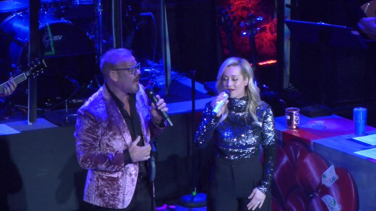 Kellie Pickler & Phil Vassar - Live at Canton Palace Theatre (Winter ...